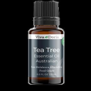 Pure Tea Tree Oil Food Grade
