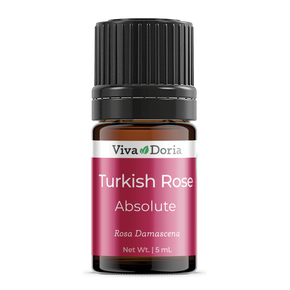 Turkish Rose Absolute (Rosa Damascena) 5 ml