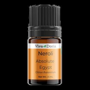 Neroli Absolute (Citrus Aurantium) 5 ml