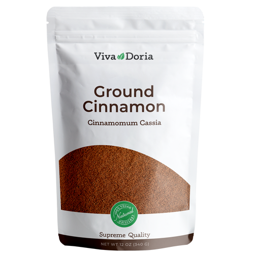 Ground Cinnamon 12 oz
