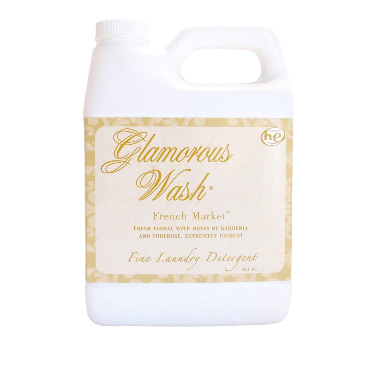 Tyler Candle French Market Glamorous Wash 4 oz