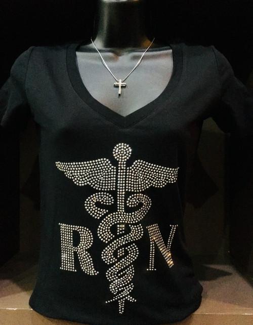 RN Bling Shirt