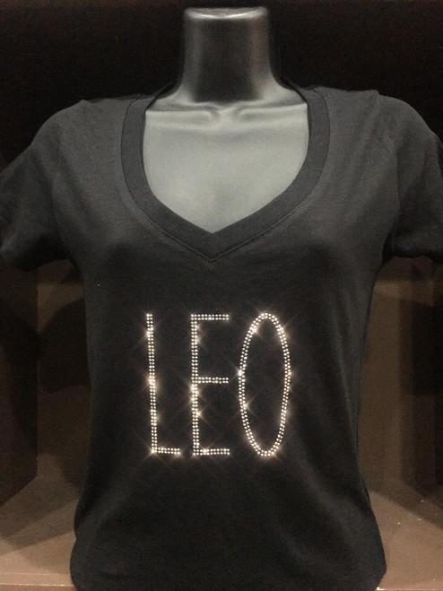 Leo Bling T-Shirt