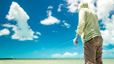 Obey The (Saltwater) Rules!