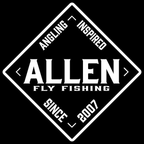 Allen Fly Fishing - Quality Fly Fishing Gear