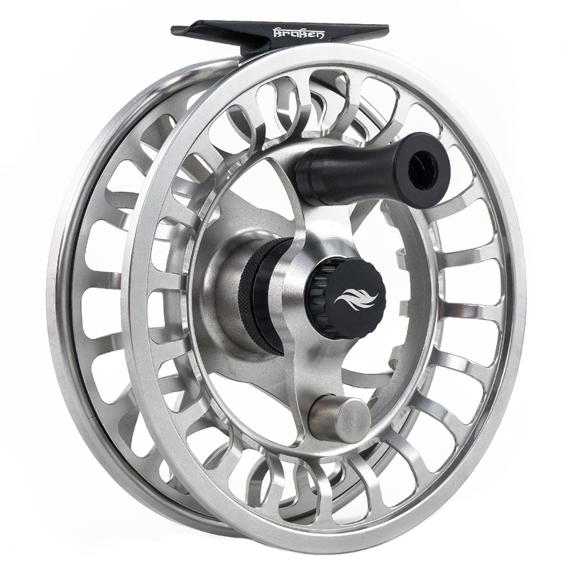 Kraken XLA Reel Series