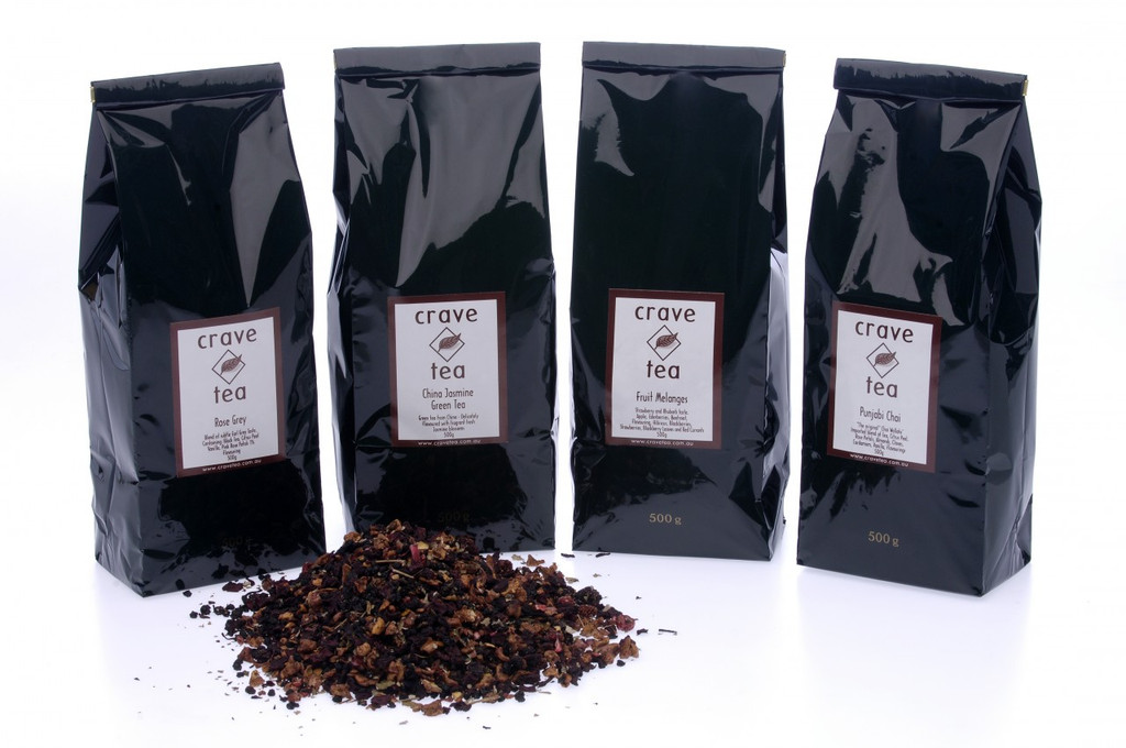 Sample Image Of Teas