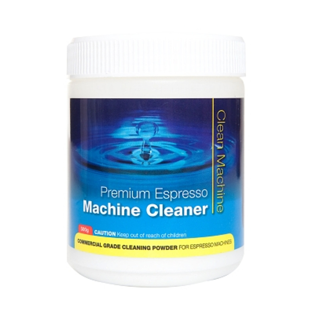 Espresso Machine Cleaner