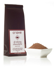 Crave 40% Cocoa Ivory Coast - Drinking Chocolate