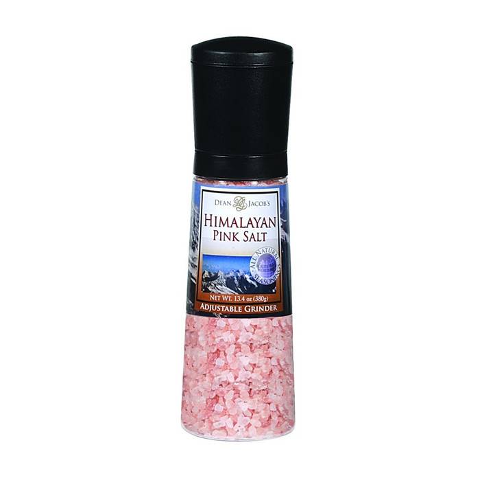 Himalayan Pink Salt - Pepper Explosion Spices and Seasonings