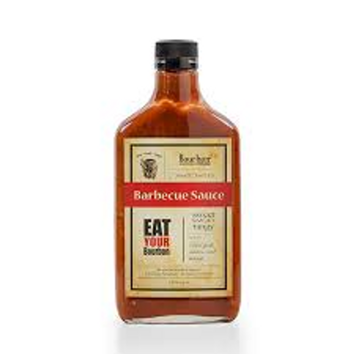 Bourbon Barrel Barbecue Sauce - Available at Pepper Explosion BBQ Superstore
