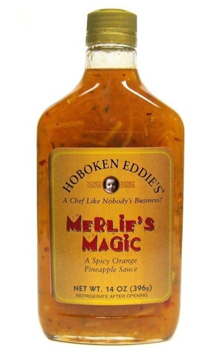 Merlie's Magic - PepperExplosion.com