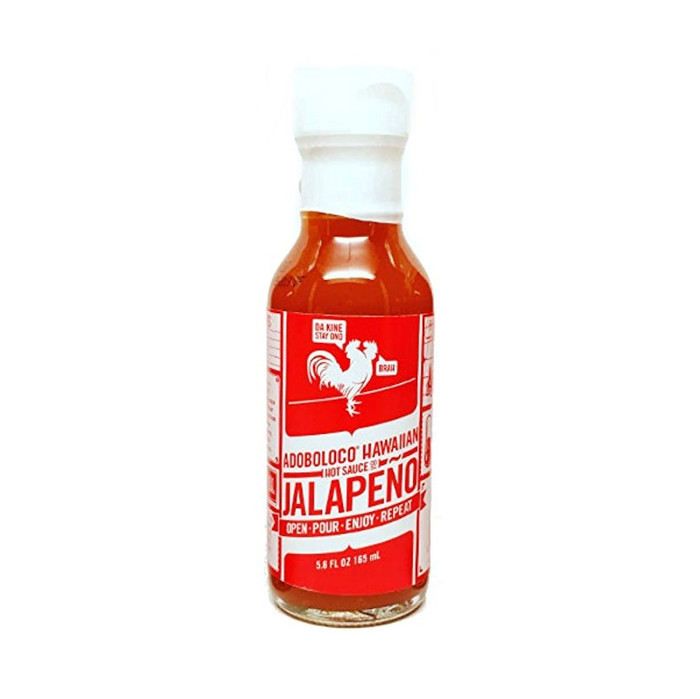 Adoboloco Jalapeno Hot Sauce