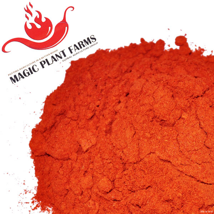 Carolina Reaper Pepper Powder 1KG (2.2lb)