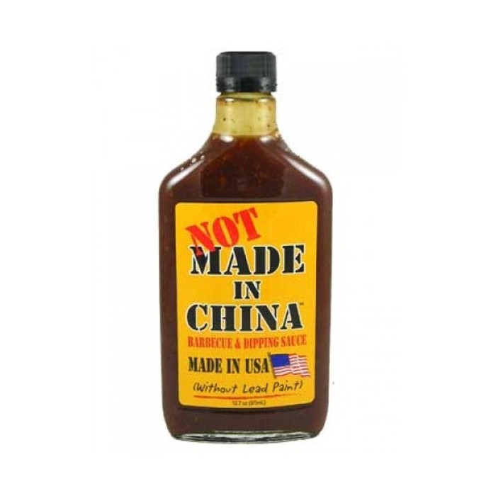 """Pappy's BBQ and Dip Sauce """"NOT MADE IN CHINA""""! - Pepper Explosion"""