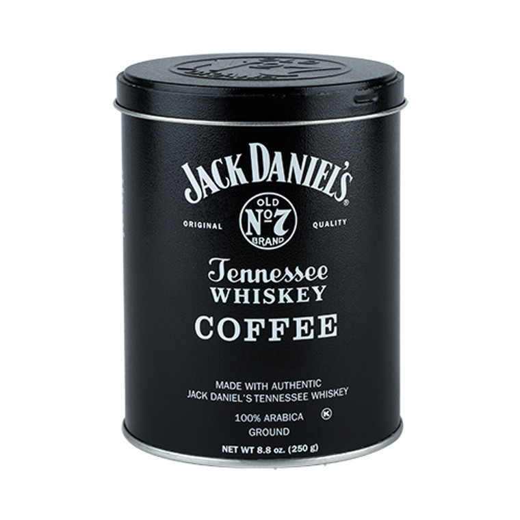 Jack Daniels Tennessee Whiskey Coffee available at Pepper Explosion