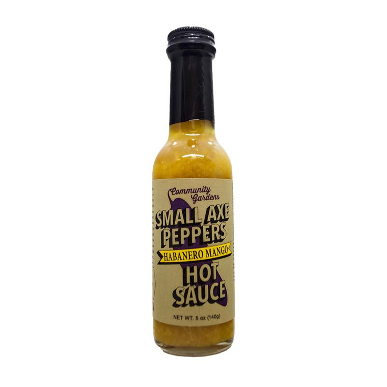 Small Axe Peppers | Habanero Mango | PepperExplosion.com