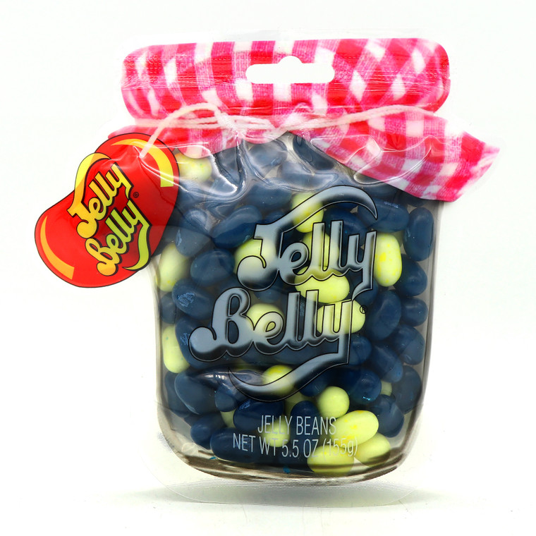 Jelly Belly Blueberry Muffin Mix