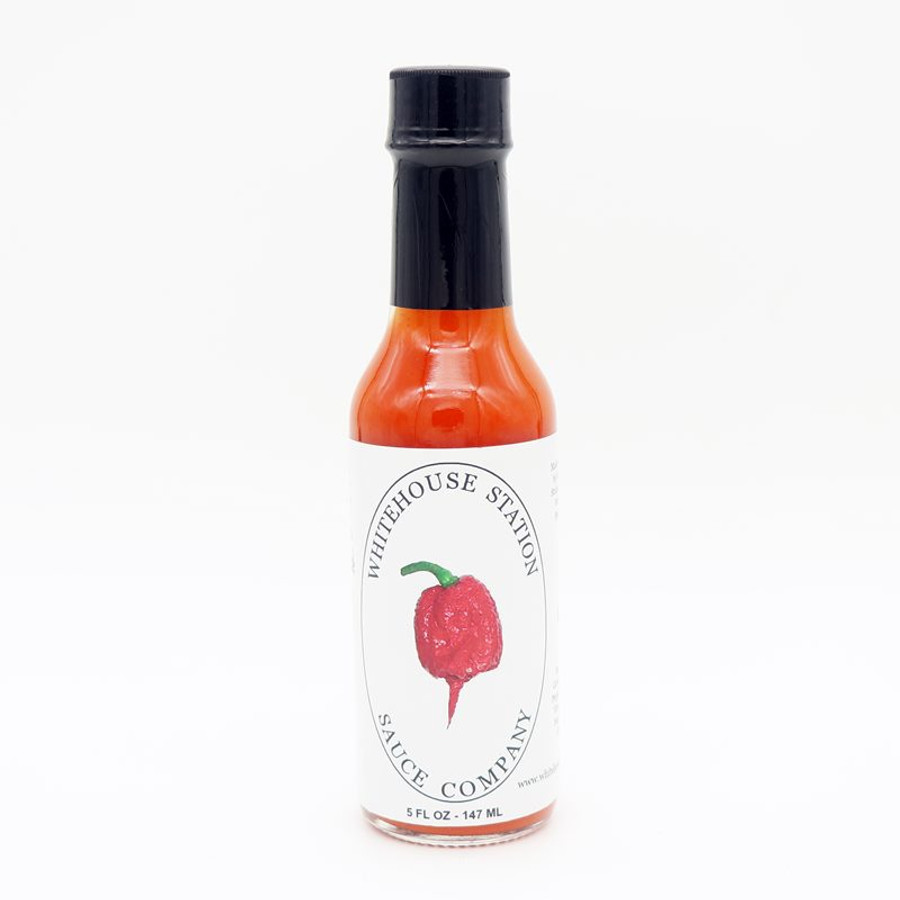Whitehouse Station Reaper Sauce available at PepperExplosion.com