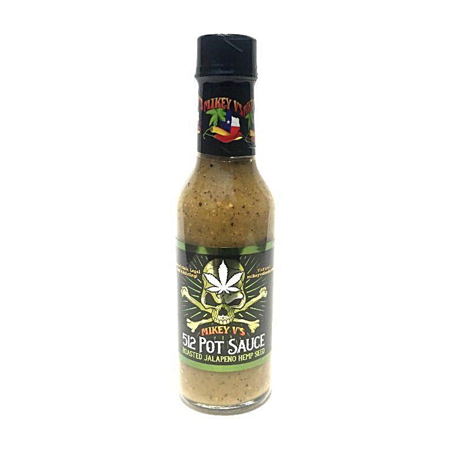 512 Pot Sauce - PepperExplosion.com