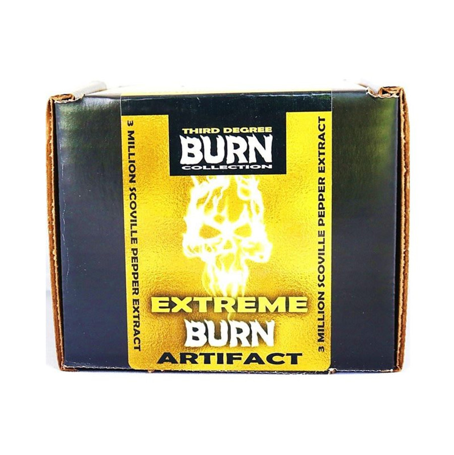 Extreme Burn 3 Million Scoville Pepper Extract Artifact