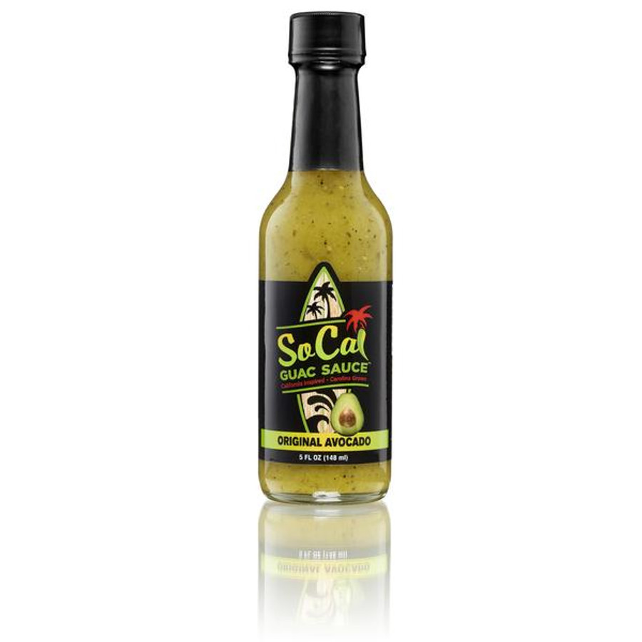 The Original Avocado SoCal Guac Sauce