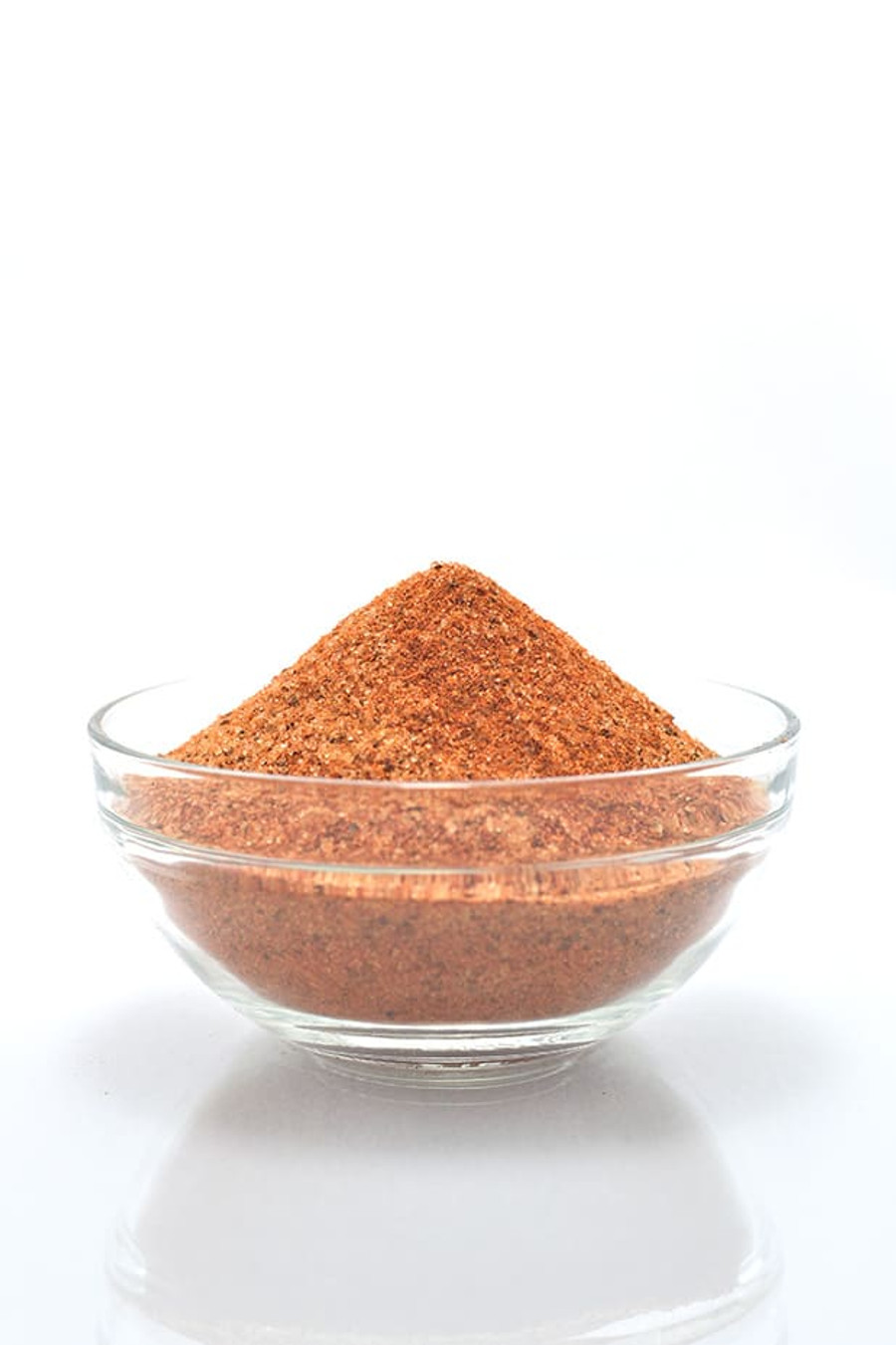 Secret Weapon Pork & Chicken Rub available online at Pepper Explosion