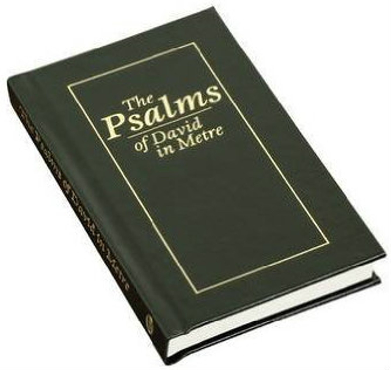 The Psalms of David in Metre - Pocket Edition
