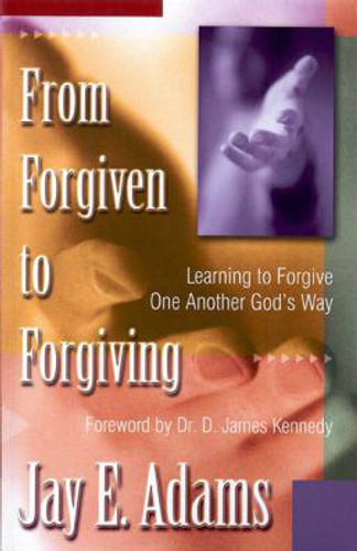 unpacking forgiveness brauns chris