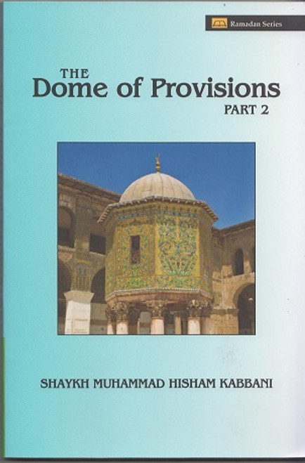 The Dome of Provisions Part 2