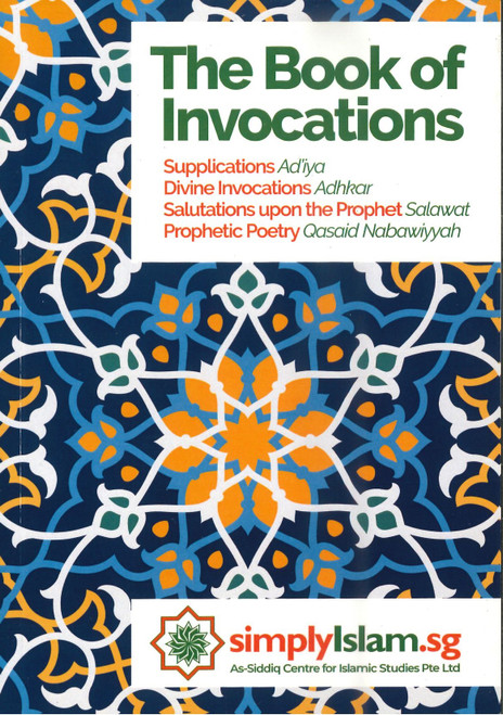 The Book of Invocations