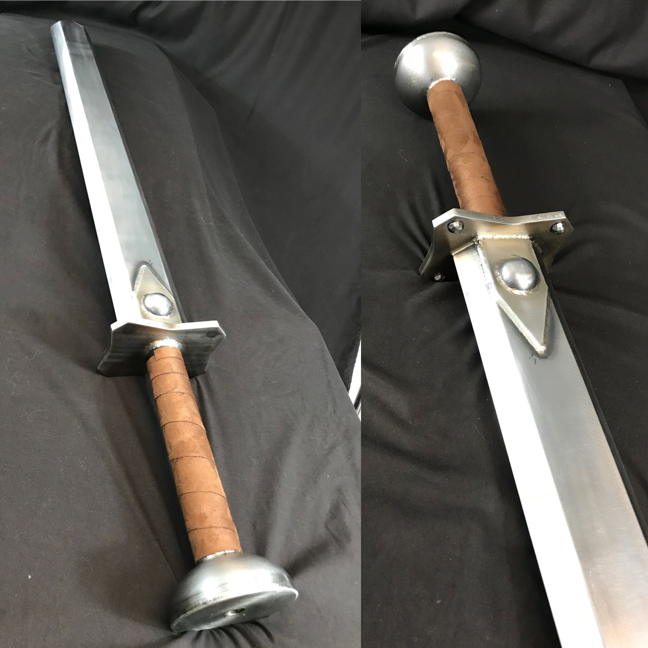 BarbarianArmy Loadable Sword