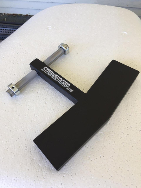 Bullet Proof Wrist Block