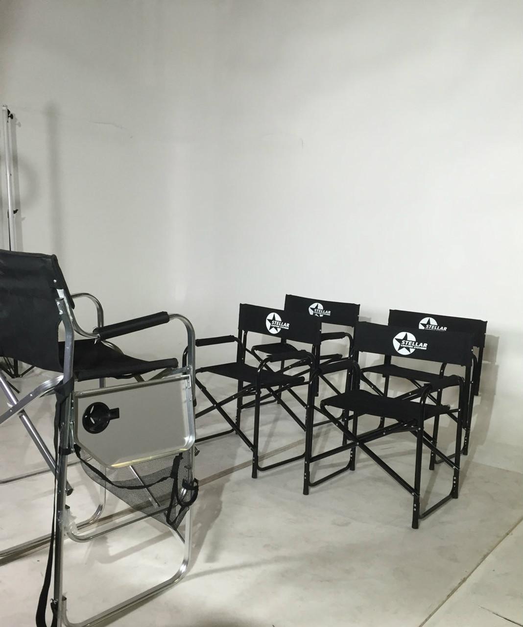 Stellar Short Makeup Chair