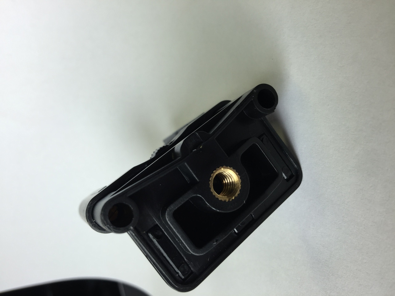 Stellar Phone Bracket with Shoe Mount
