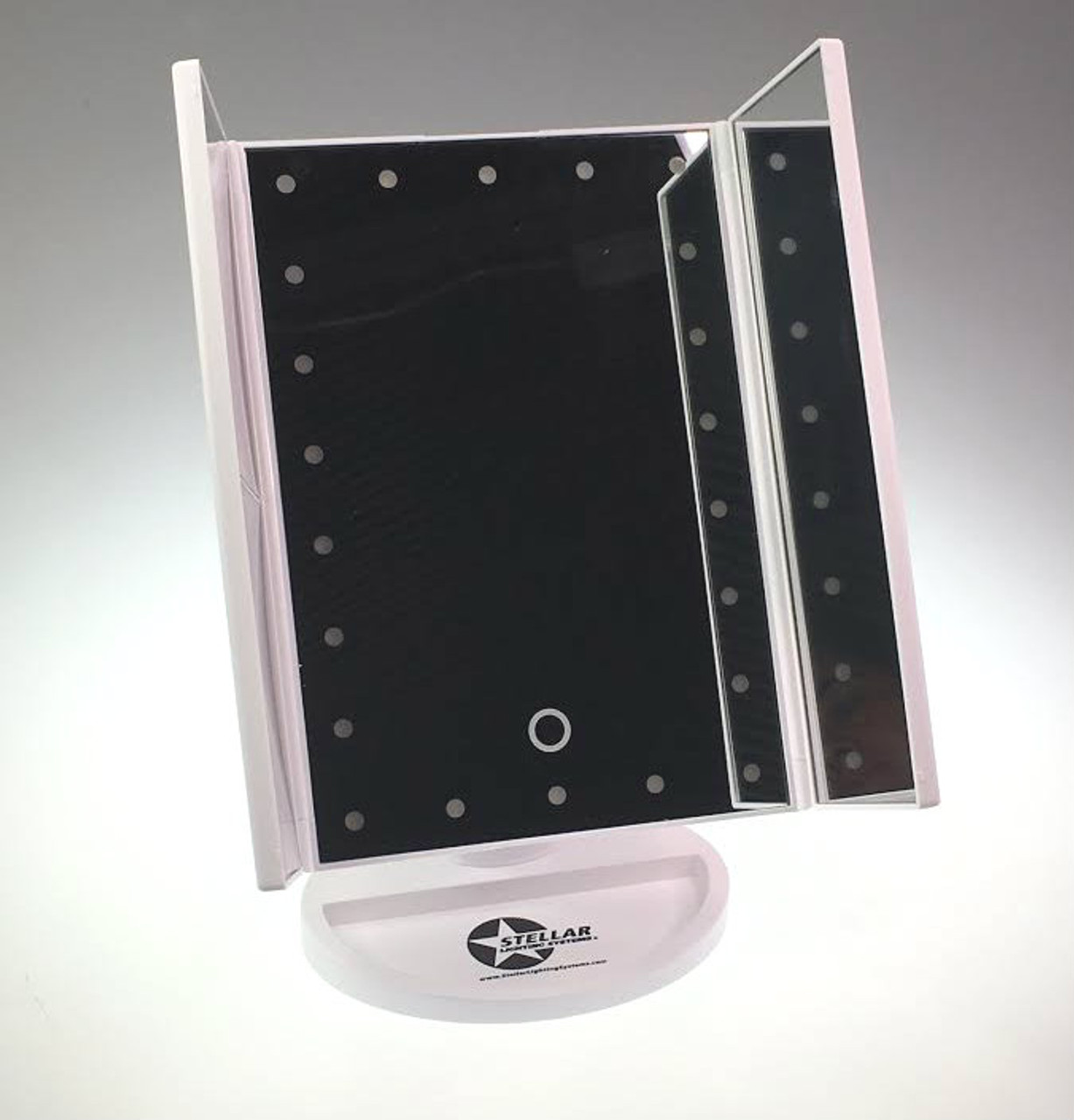 Stellar Vanity  Doble Mirror