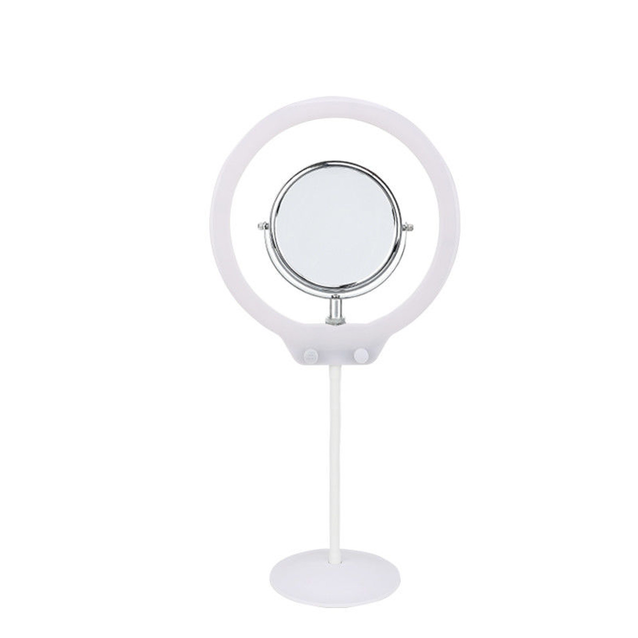 Stellar Desktop Ring Light Dimmable and Bicolor kit USB