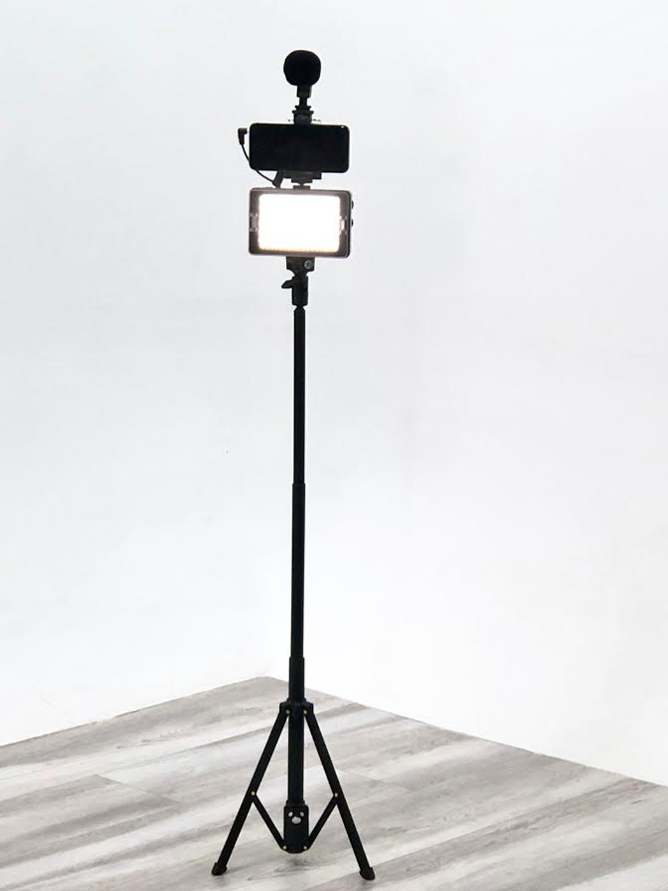 Stellar Versa Super Plus  LED Light Block Kit with Ajustable Tripod