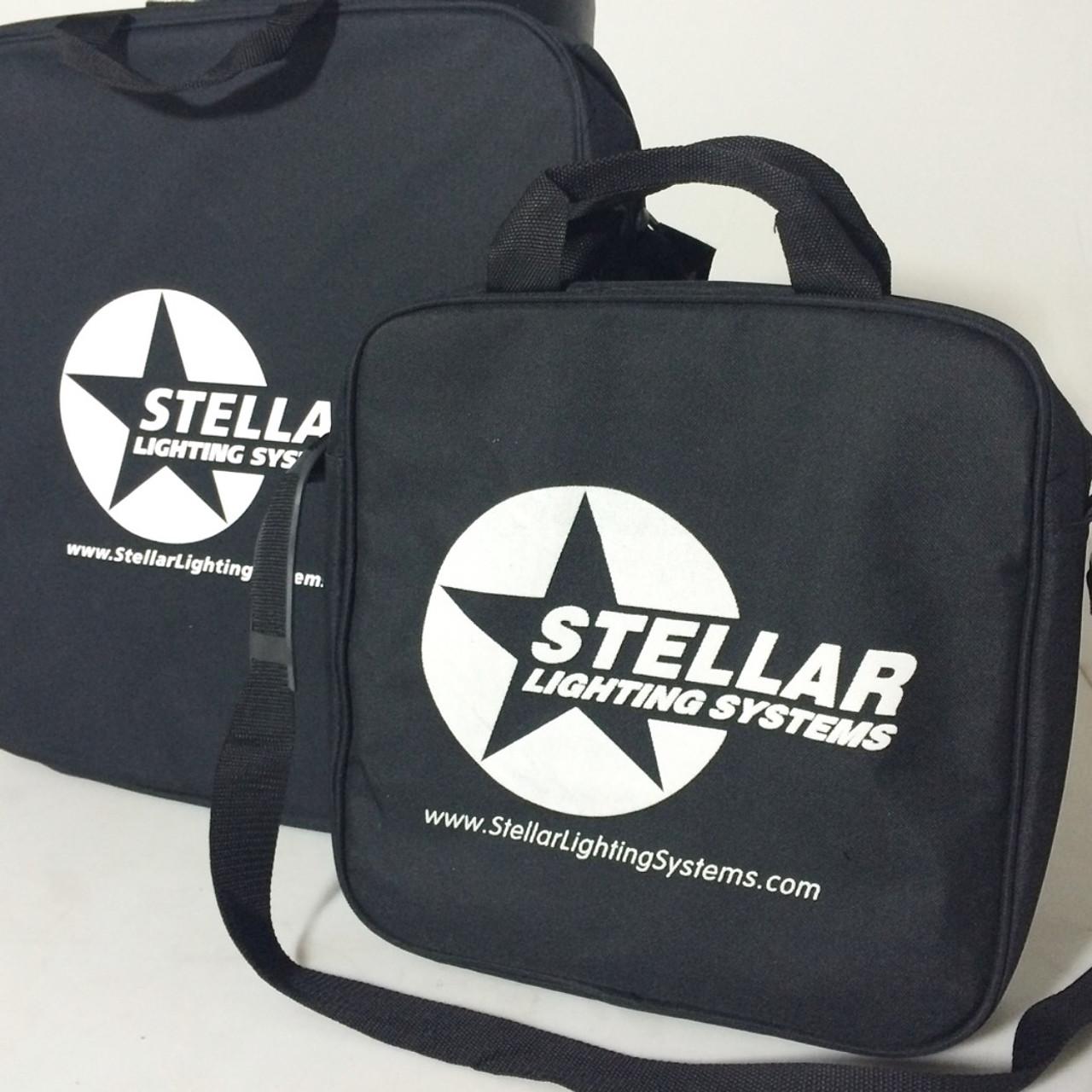 "Stellar Diva 18"" CEL-R18C Ring Light w/ Dimmer + Photo  Stand"