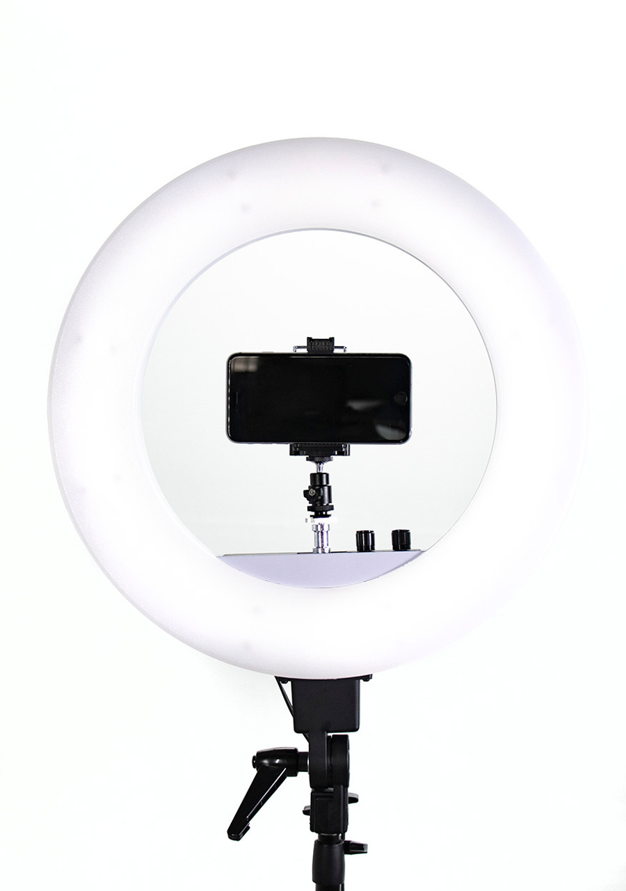 Stellar LED  Diva  Ring Light II