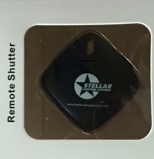 Stellar Remote Shutter for Smart Phones
