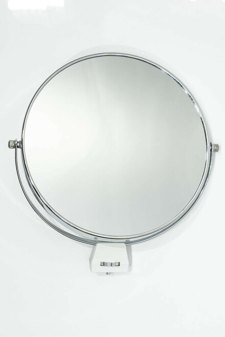 "Stellar Round Mirror for 18""  led Diva Ring Light II"
