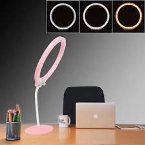 Stellar Diva Desktop  LED Ringlight  BiColor USB-Powered