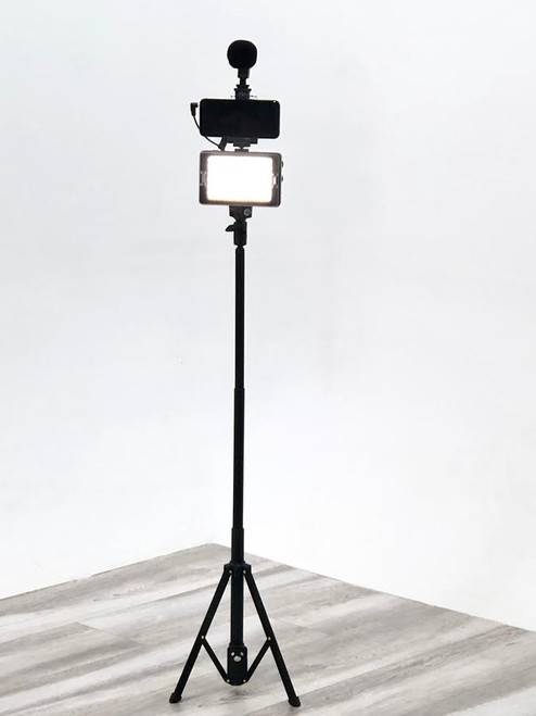 Stellar Versa Super Plus  LED Light Block Kit with Ajustable Tripod