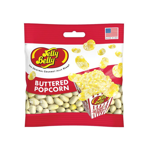 Buttered Popcorn - Jelly Belly
