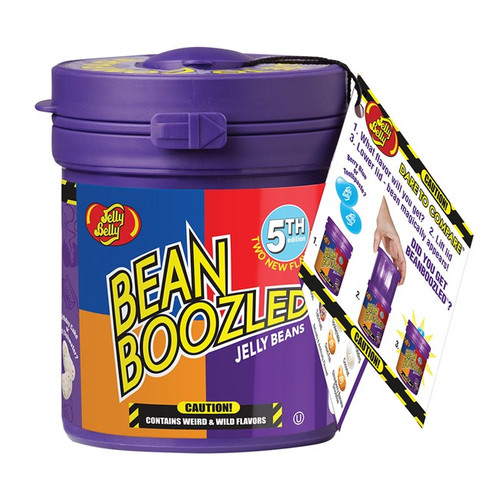 Bean Boozled - Jelly Belly