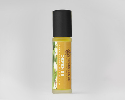 Defense Roll-On Essential Oil Blend