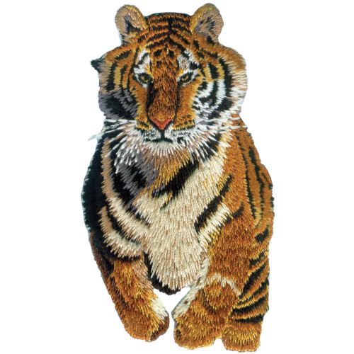 C&D Visionary Patch – Tiger