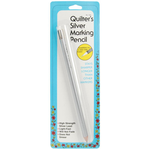 Quilter's Marking Pencil