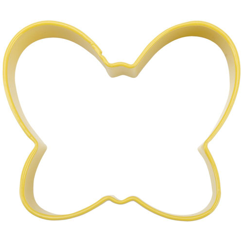 "Metal Cookie Cutter 3"" – Butterfly"